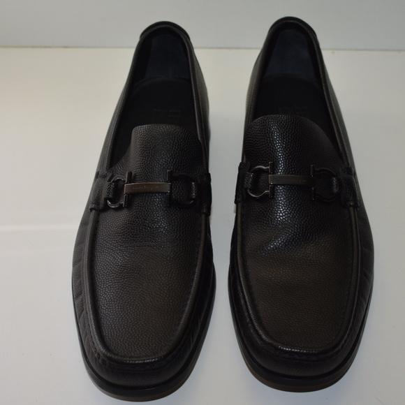 Salvatore Ferragamo Other - Ferragamo Shoes Size 10.5 D